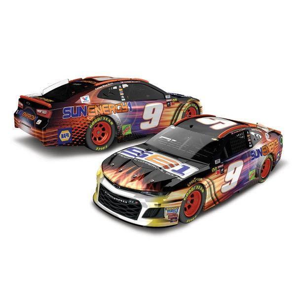 お取り寄せ NASCAR ヘンドリック...