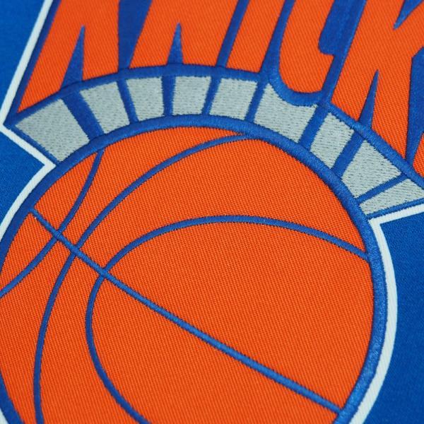 NBA ニックス ハードウッド テック パッチ パーカー マジェスティック/Majestic|selection-j|03