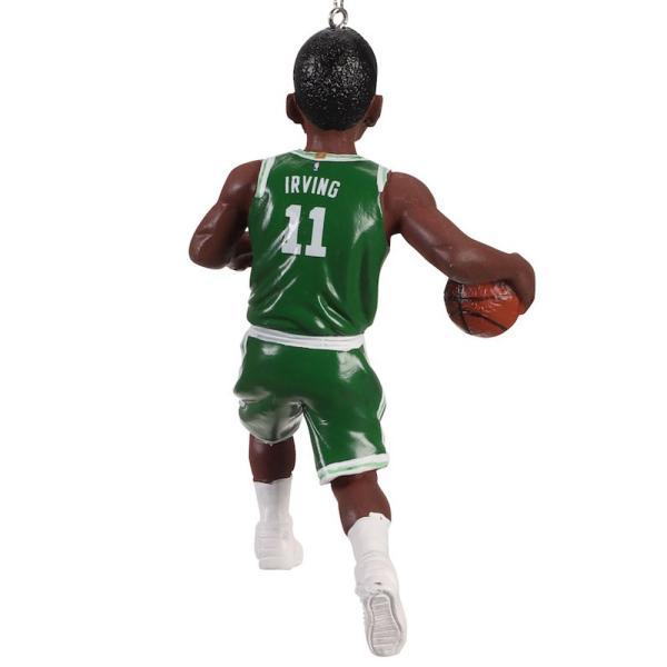 NBA セルティックス カイリー・アービング レジン チーム プレイヤー オーナメント Forever Collectibles selection-j 02