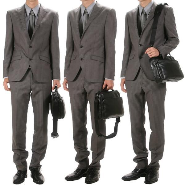 PORTER 吉田カバン ラゲッジレーベル エレメント 2way ビジネスバッグ ブリーフケース ショルダーバッグ 021-01252 メンズ レディース|selection|03