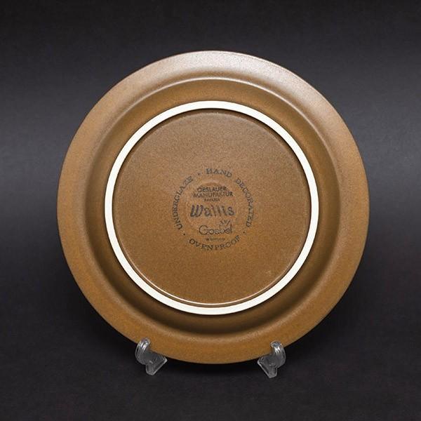 ゲーベル ウォリス 19cmプレート|selectors|03