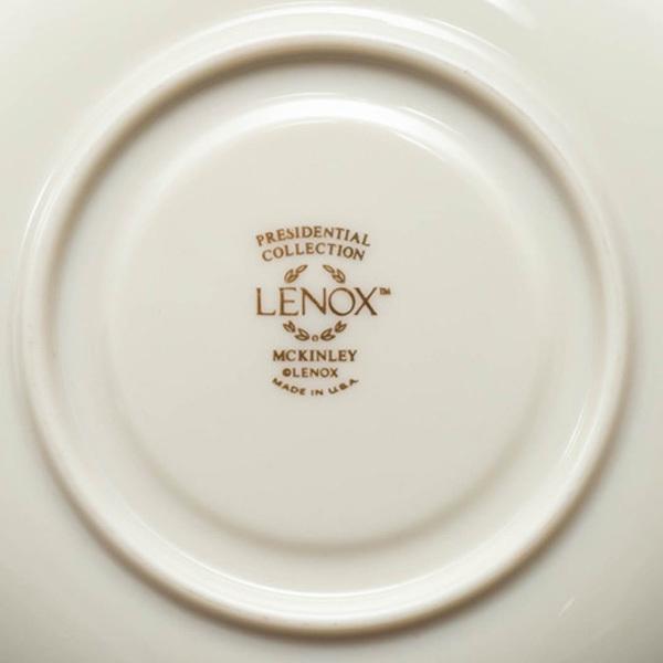 レノックス マッキンリー ティーカップ&ソーサー selectors 04