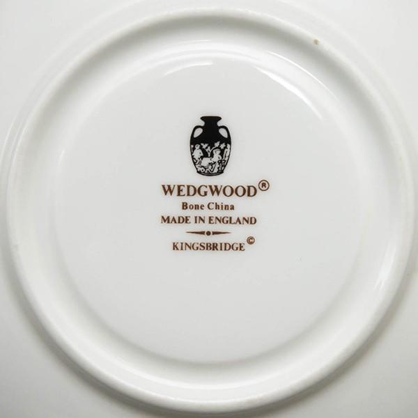 ウェッジウッド キングスブリッジ テーカップ&ソーサー(ピオニー)|selectors|06
