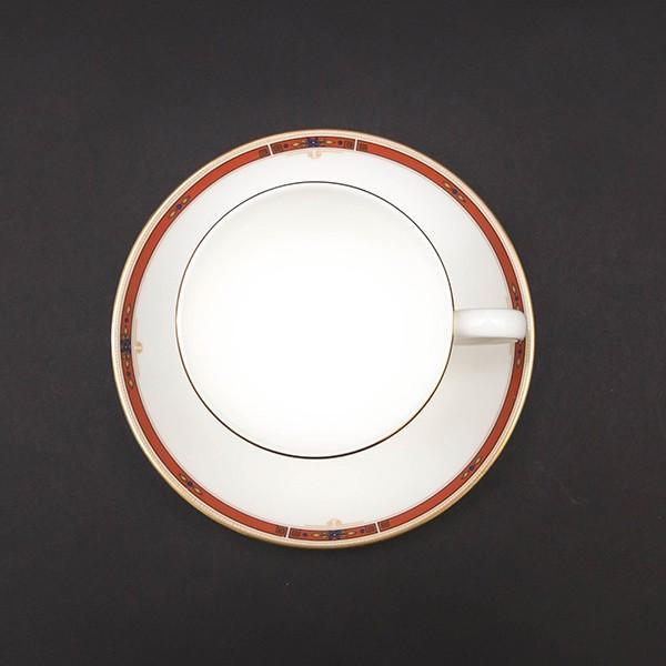 ウェッジウッド コロラド ティーカップ&ソーサー(リー) selectors 03