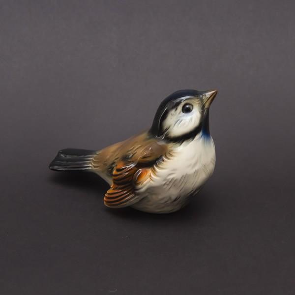 ゲーベル フィギュリン 小鳥|selectors
