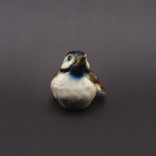 ゲーベル フィギュリン 小鳥|selectors|03