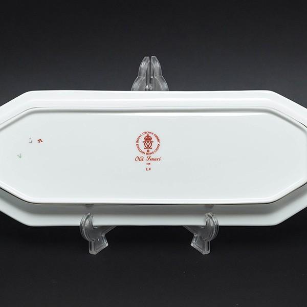 ロイヤル・クラウン・ダービー オールドイマリ ペーパーナイフ&トレイセット selectors 03