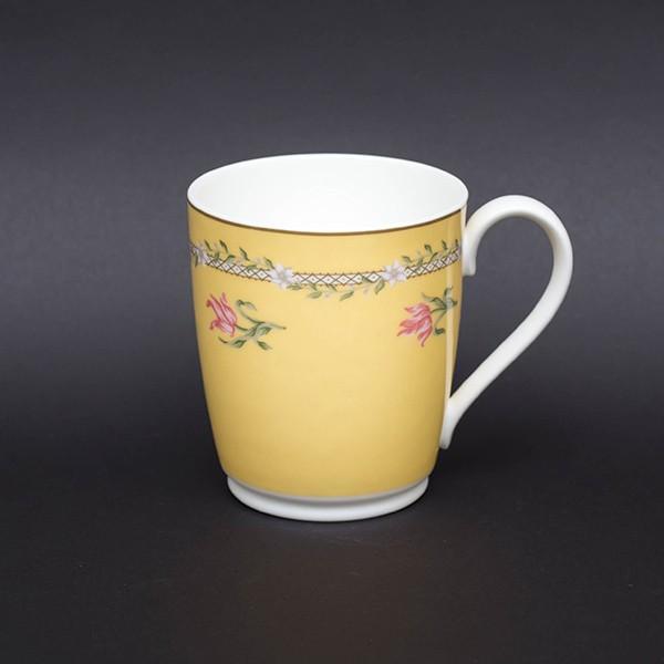 ティファニー ピンクチューリップ マグカップ|selectors