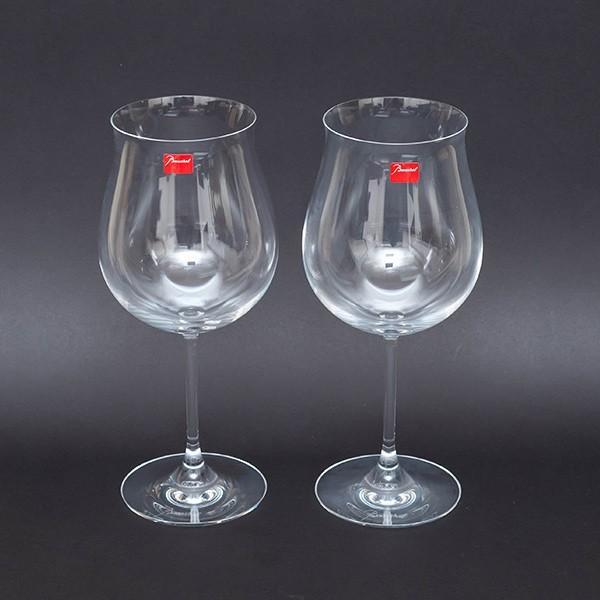 バカラ デギュスタシオン グランブルーゴニュ ワイングラス(ペア) selectors
