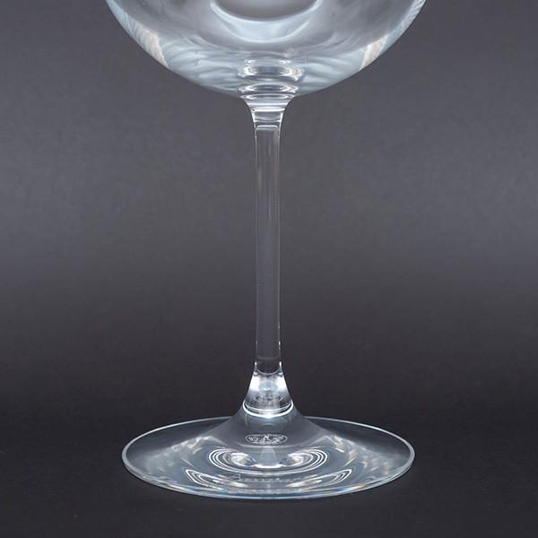バカラ デギュスタシオン グランブルーゴニュ ワイングラス(ペア) selectors 03
