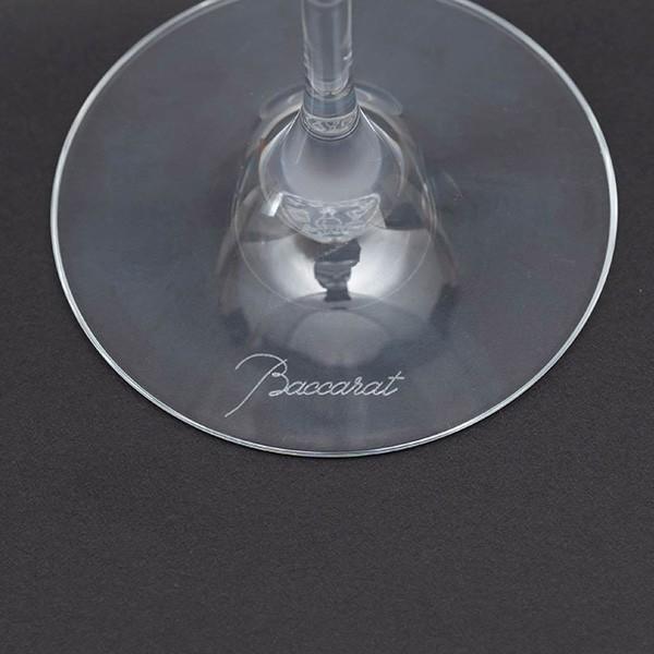バカラ デギュスタシオン グランブルーゴニュ ワイングラス(ペア) selectors 05
