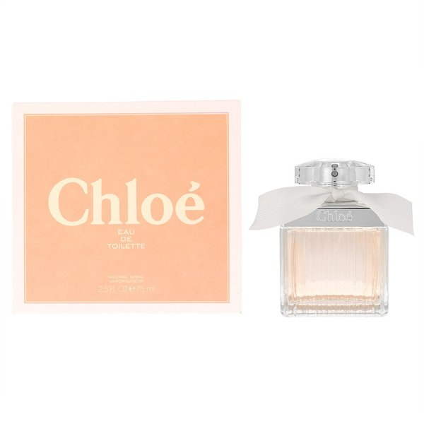 クロエ 香水 レディース Chloe EDT 75mL|selectshop-rapport