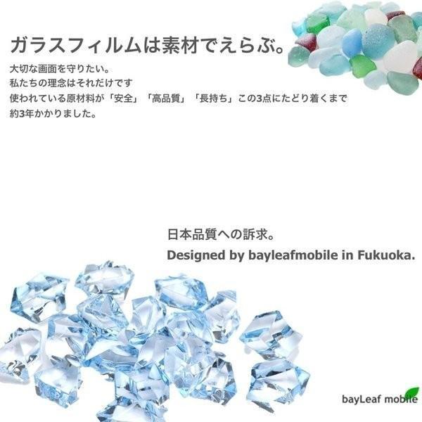 Nintendo Switch ニンテンドースイッチ ブルーライトカット 99%カット 目に優しい 強化ガラスフィルム 液晶保護 旭硝子製  国産 飛散防止 ラウンドエッジ 0.3mm|selectshopbt|03