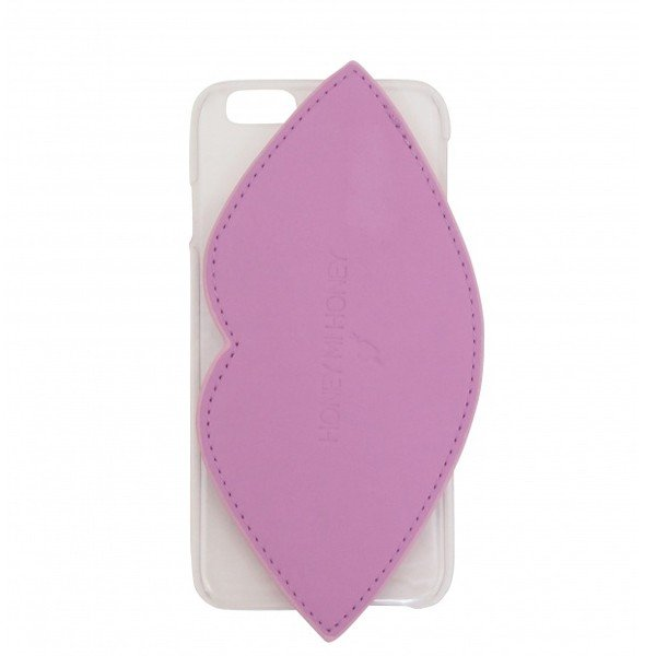 SALE50%OFF Honey mi Honey ハニーミーハニー lip iphone case iPhone6/6S 対応 リップアイフォン6ケースカバー 15s-ac-11