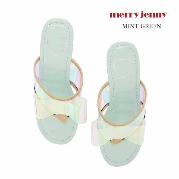 メリー ジェニー,merry jenny,リボンビーチサンダル,281721802101