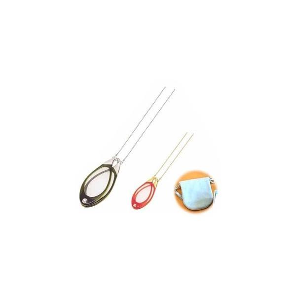 MIZAR-TEC(ミザールテック) INSPECTION LOUPES ペンダントルーペ PL-330-2.5