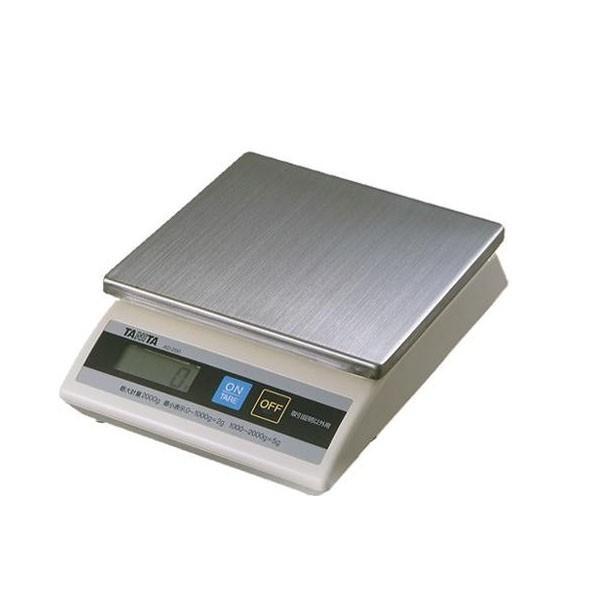TANITA タニタ KD-200 卓上スケール 取引証明以外用 5000g アイボリー