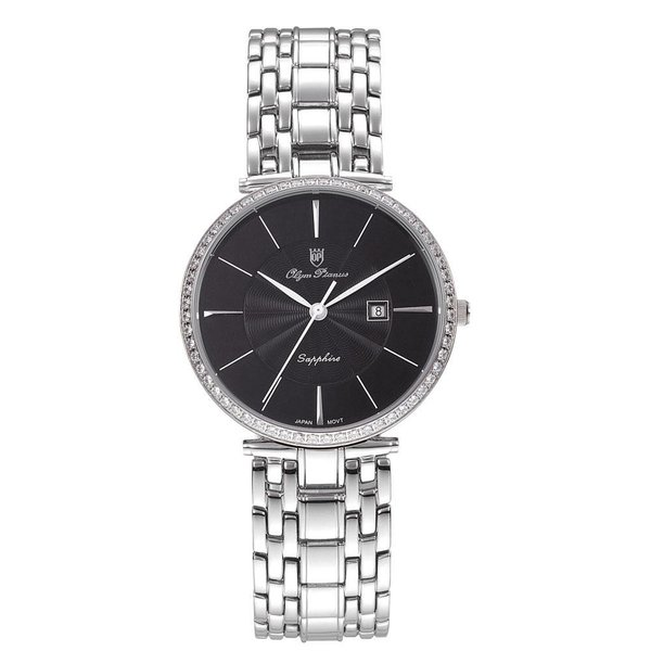 OLYM PIANAS(オリン ピアナス) メンズ 腕時計 ON-5657DMS-1