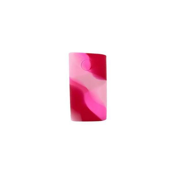 AWESOME(オーサム) glo シリコンケース ラズベリーミックス GLO-SC-10