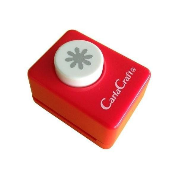 Carla Craft(カーラクラフト) クラフトパンチ(小) デイジーS CP-1 4100725