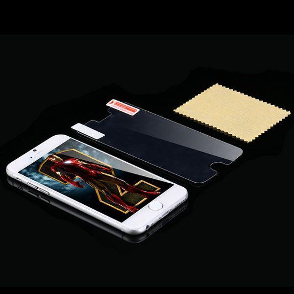 iPhone6s/6sPlus iPhone6/6Plus フィルム 保護フィルム クリーンシート付き|selectshopsig|04