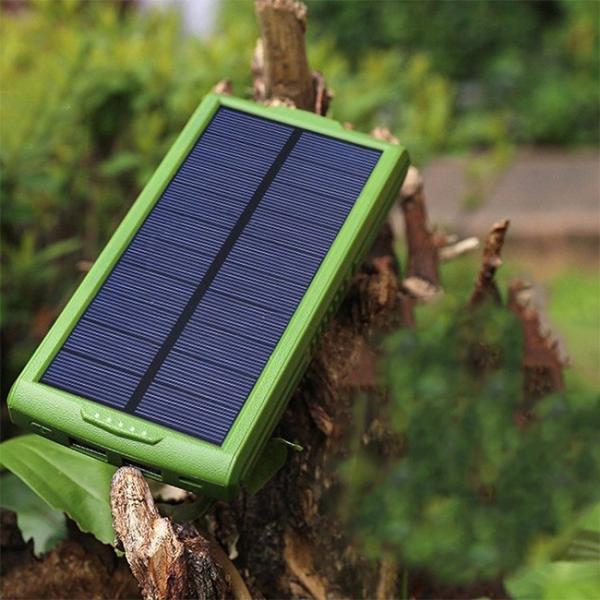 モバイルバッテリー 24000mAh ソーラーモバイルバッテリー 大容量 防災グッズ iPhone 充電器 スマホ 太陽光充電 バッテリー モバイル チャージャー Android|selectshoptoitoitoi|08