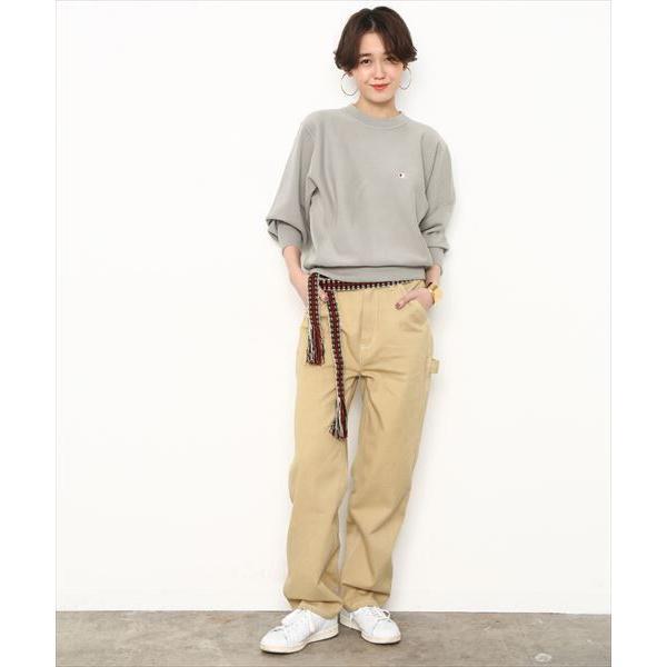 ADAM ET ROPE' / アダム エ ロペ 【Champion】WOMENS 10oz Reverse Weave Sweats|selectsquare|02