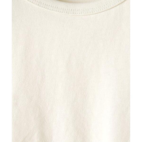 petit main / プティマイン バリュー袖フリルTシャツ|selectsquare|02