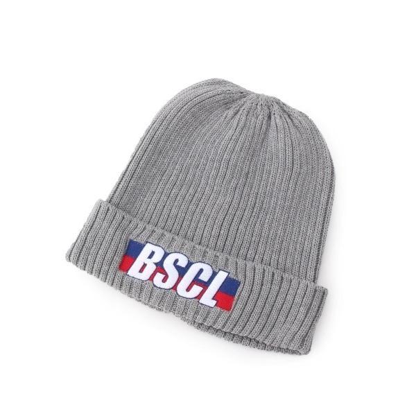 BASE STATION / ベースステーション ニットキャップ ビーニー ニット帽 別注 コラボ【BSCL】|selectsquare|03