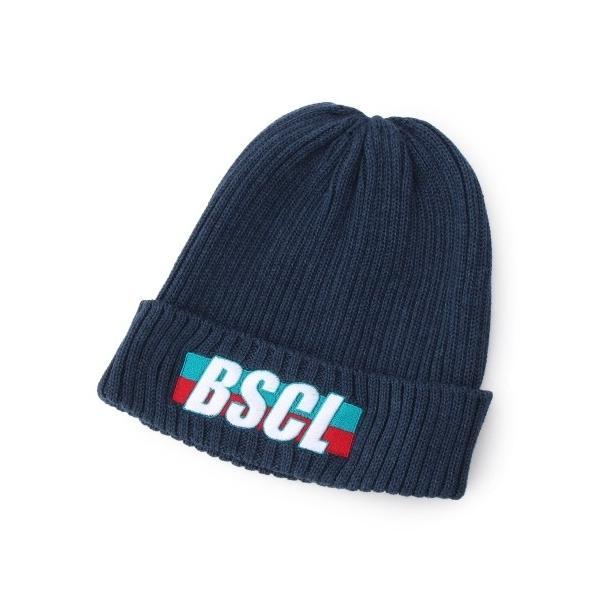 BASE STATION / ベースステーション ニットキャップ ビーニー ニット帽 別注 コラボ【BSCL】|selectsquare|05