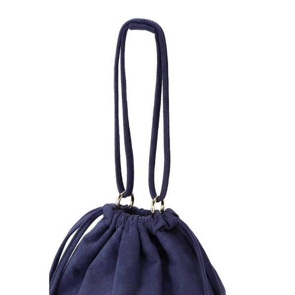 JILLSTUART / ジルスチュアート セシィー巾着ショルダーバッグ