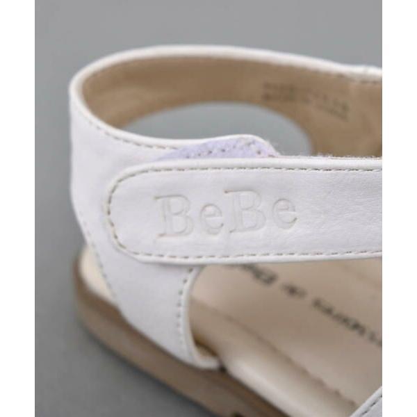 BeBe / べべ カメサンダル|selectsquare|03