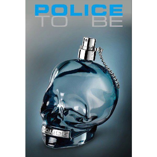 ポリス POLICE 香水 メンズ ポリス トゥービー EDT 40ml フレグランス オードトワレ selene 02