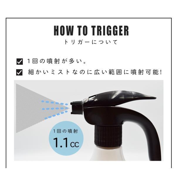 【あすつく】強力ウイルス除菌99.9% 消臭 日本製 お子さんやペットに優しい 空間 除菌スプレー ROOSH 300ml|selfcoating|21