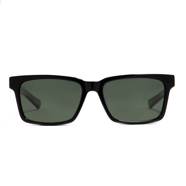 BLACKFLYS,ブラックフライ/18/FLY HADLEY Polarizedレンズ,フライヘドリー 偏光レンズ/BF-1194-03/BLACK/GREEN POL/サングラス selfishsurf 02