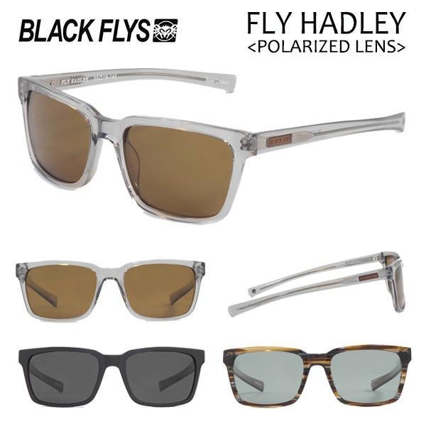 BLACKFLYS,ブラックフライ/19/FLY HADLEY Polarizedレンズ,フライヘドリー 偏光レンズ/BF-1194-08/MATTE BLACK/GREY POL/サングラス|selfishsurf|06