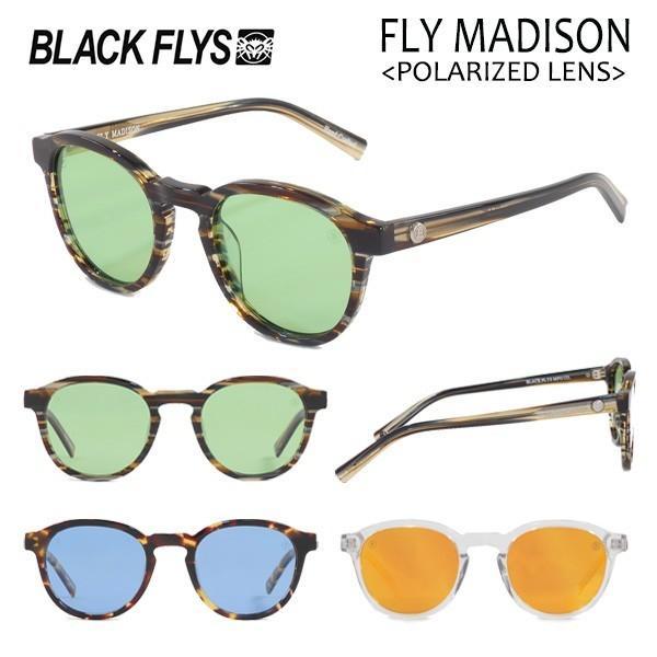 BLACKFLYS,ブラックフライ/19/FLY MADISON Polarizedレンズ,フライマディソン 偏光レンズ/BF-12825-07/HAVANA/LIGHT BLUE POL/サングラス/ライトレンズ selfishsurf 06