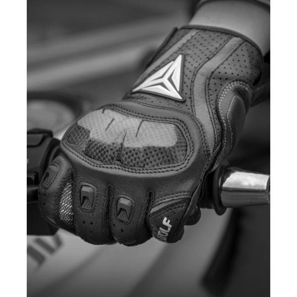 バイクグローブ 手袋 バイク用 自転車 春 夏 秋3シーズン グローブ メンズ 厚手 バイク ウェア|sellmax1|05
