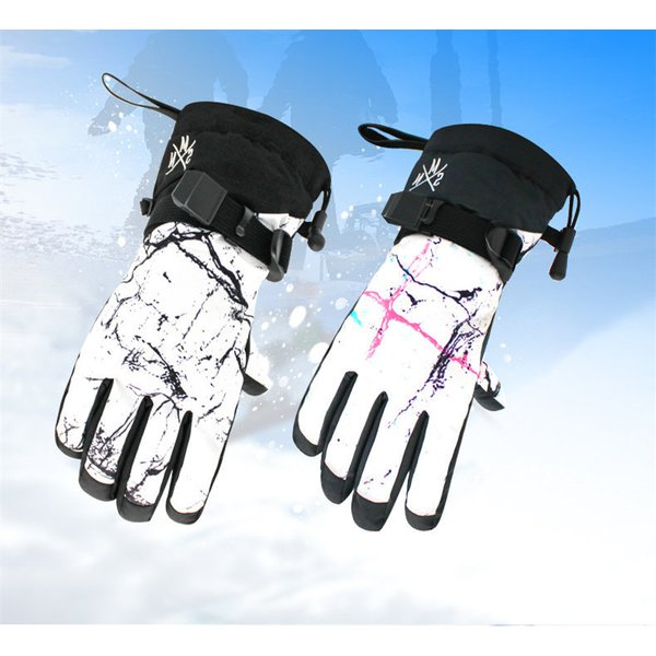 グローブ メンズ レディース 男女兼用 スノボウェア スノーボードウェア スキーウェア ミトングローブ 防寒 防風 防水 スノーボードグローブ スキーグローブ