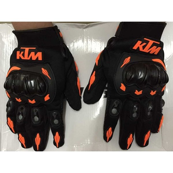 KTM  バイクグローブ 手袋  バイク用 自転車 春 夏 秋 3シーズン メンズ  バイク ウェア|sellmax1|05