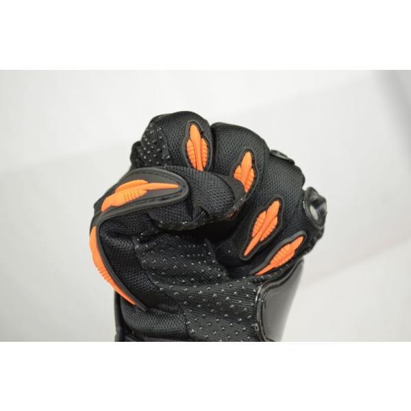 KTM  バイクグローブ 手袋  バイク用 自転車 春 夏 秋 3シーズン メンズ  バイク ウェア|sellmax1|06
