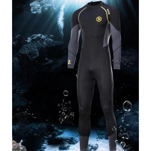 ウエットスーツ メンズ 水着 スプリング ダイビングスーツ  スイムウエア マリンスポーツ