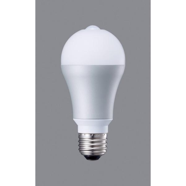 Panasonic LED電球 ひとセンサタイプ 内玄関向け 電球60W相当 E26口金 LDA10D-H/KU/GK|sellsta|02