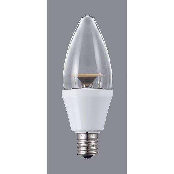 Panasonic LED電球 小型電球・シャンデリアタイプ 調光器対応 密閉形器具対応 電球25W相当 E17口金 LDC5L-E17/C/D/W|sellsta|02