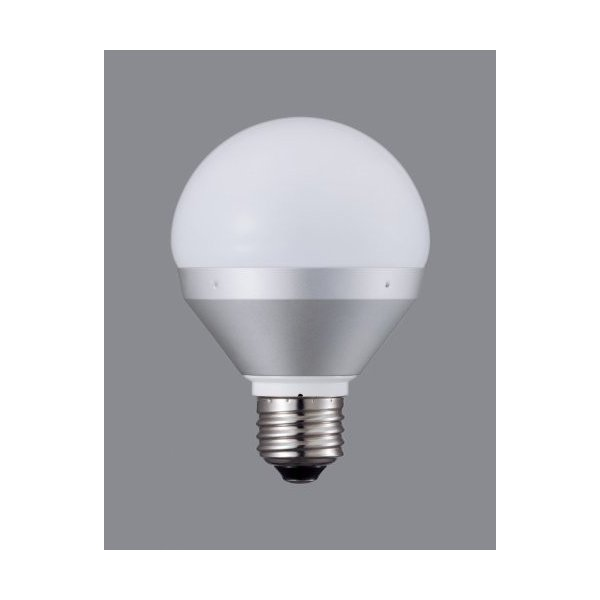 Panasonic LED電球 ボール電球タイプ 密閉形器具対応 電球40W相当 E26口金 LDG9L-H/75|sellsta|02