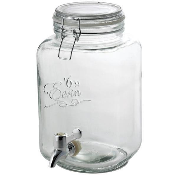 SALUS セーラス ドリンクサーバー 3L ウォーターサーバー ドリンクディスペンサー サングリア 梅酒 果実酒[SL]