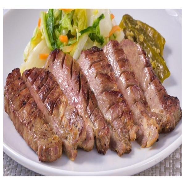 牛たん 厚切り塩仕込み500g 焼肉 ステーキ バーベキュー 仙台 牛肉 肉 BBQ 父の日|sendaisuminoya|02