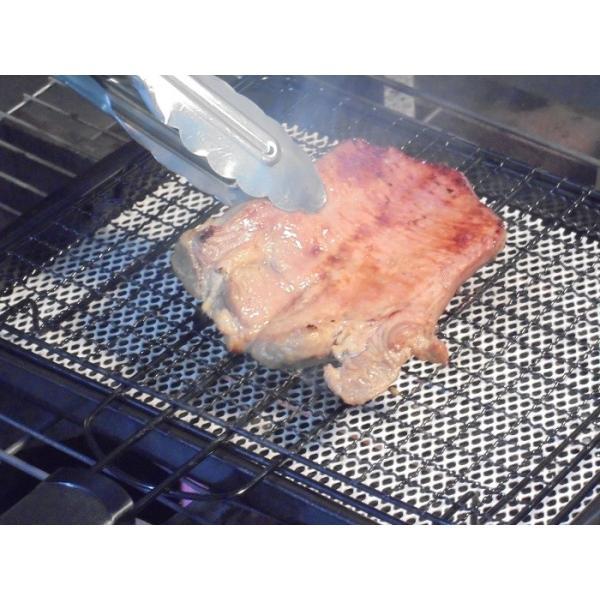 牛たん 厚切り塩仕込み500g 焼肉 ステーキ バーベキュー 仙台 牛肉 肉 BBQ 父の日|sendaisuminoya|04