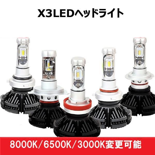 LEDヘッドライトフォグランプ H4 H1 H3 H7 H8/H11/H16 HB3 HB4車検対応 PhilipsZES2チップ 50W 3000K/6500K/8000K変色可能 12000LM 2本セット|sendaizuihouen-store|07
