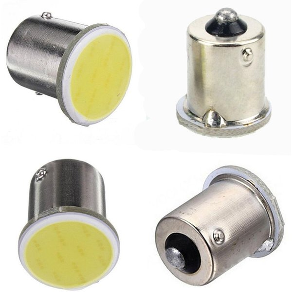 特売セール S25 シングルピン角度180°バックランプ LED高輝度12発相当COB面発光/ホワイト 2本セット|sendaizuihouen-store|03